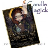 Oracle of Shadows & Light by Lucy Cavendish
