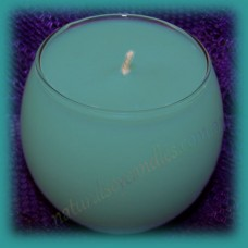 Sphere Scented Soy Candle ~ Hawaiian Breeze
