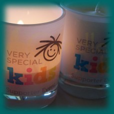 Very Special Votives - Raising funds for Very Special Kids!